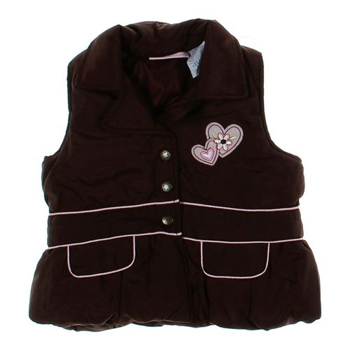Kids Headquarters Puffer Vest in size 2/2T at up to 95% Off - Swap.com