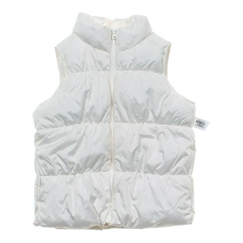 Old Navy Puffer Vest in size 10 at up to 95% Off - Swap.com