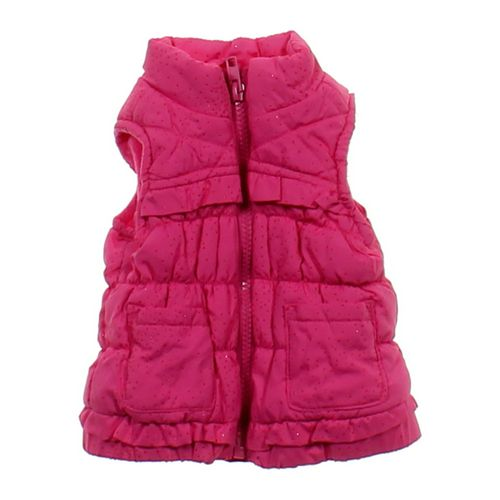 The Children's Place Puffer Vest in size 6 mo at up to 95% Off - Swap.com