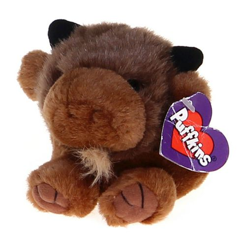 Puffkins Puffkins Biff the Buffalo at up to 95% Off - Swap.com