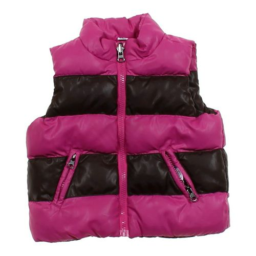 The Children's Place Puffy Vest in size 12 mo at up to 95% Off - Swap.com