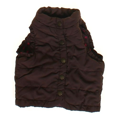 Genuine Kids from OshKosh Puffy Waistcoat in size 12 mo at up to 95% Off - Swap.com