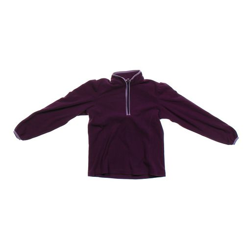 Lands' End Pullover Performance Fleece in size 8 at up to 95% Off - Swap.com
