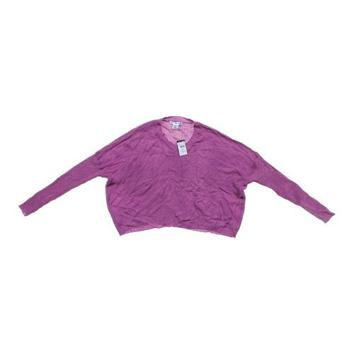 Say What? Pullover Sweater in size JR 11 at up to 95% Off - Swap.com