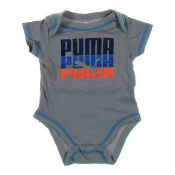 Puma Bodysuit for Sale on Swap.com