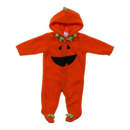 Pumpkin Costume in size 6 mo at up to 95% Off - Swap.com