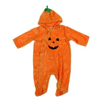 Pumpkin Costume for Sale on Swap.com