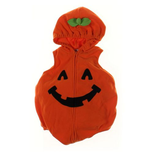 Carter's Pumpkin Costume in size 24 mo at up to 95% Off - Swap.com