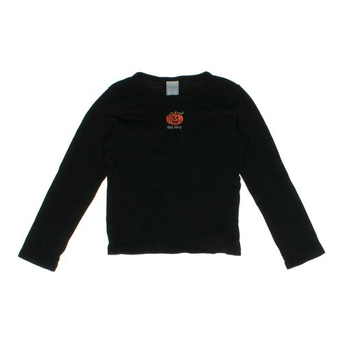 Old Navy Pumpkin Long Sleeve in size 7 at up to 95% Off - Swap.com
