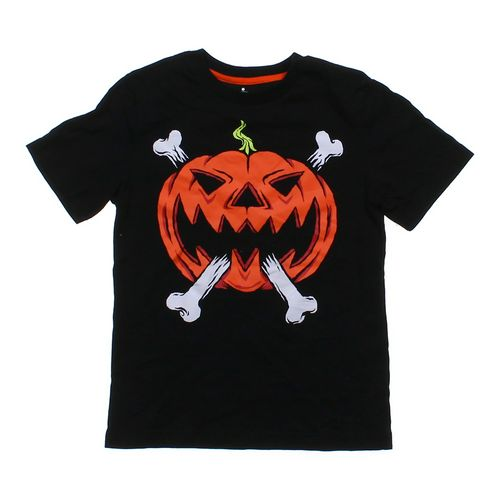 Circo Pumpkin T-shirt in size 8 at up to 95% Off - Swap.com