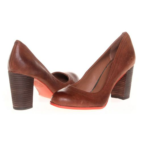 Lucky Brand Pumps in size 10 Women's at up to 95% Off - Swap.com