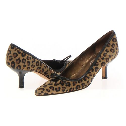 Talbots Pumps in size 5 Women's at up to 95% Off - Swap.com