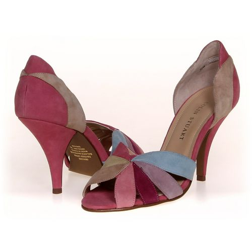 Colin Stuart Pumps in size 5.5 Women's at up to 95% Off - Swap.com