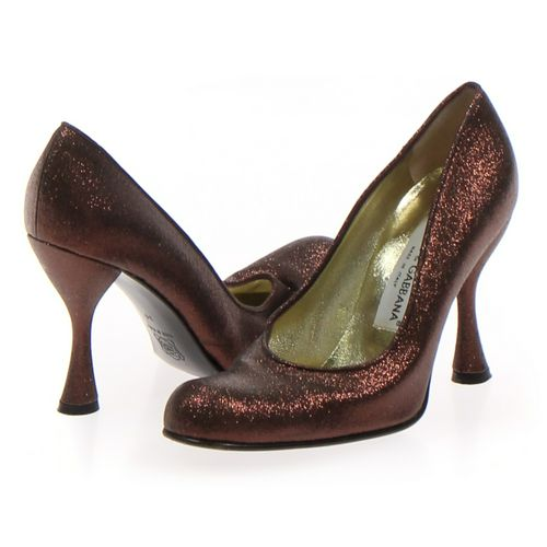 Dolce & Gabbana Pumps in size 5.5 Women's at up to 95% Off - Swap.com