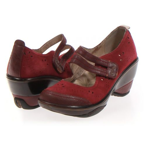 Jambu Pumps in size 6 Women's at up to 95% Off - Swap.com