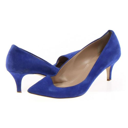 J.Crew Pumps in size 6.5 Women's at up to 95% Off - Swap.com
