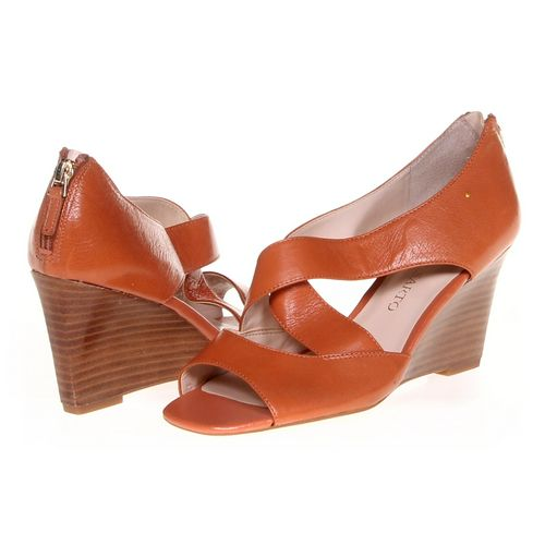 Franco Sarto Pumps in size 6.5 Women's at up to 95% Off - Swap.com