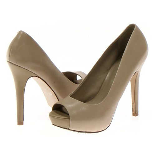 Aldo Pumps in size 6.5 Women's at up to 95% Off - Swap.com