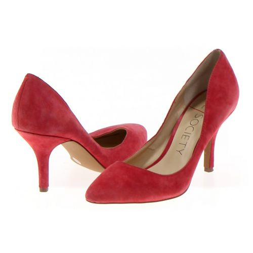 Sole Society Pumps in size 7 Women's at up to 95% Off - Swap.com