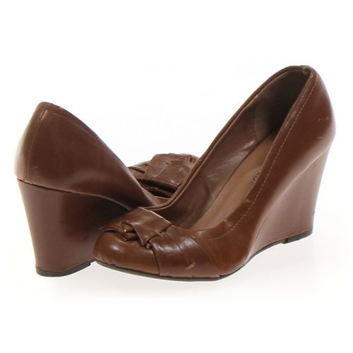 City Classified Pumps in size 7 Women's at up to 95% Off - Swap.com