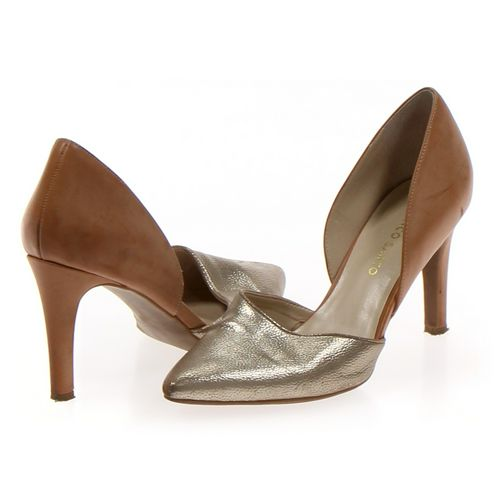 Franco Sarto Pumps in size 7.5 Women's at up to 95% Off - Swap.com
