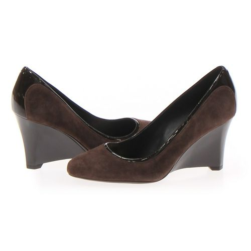 Caressa Pumps in size 7.5 Women's at up to 95% Off - Swap.com