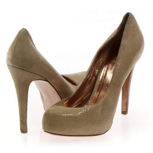 BCBGeneration Pumps in size 7.5 Women's at up to 95% Off - Swap.com