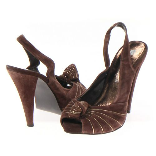 Two Lips Pumps in size 7.5 Women's at up to 95% Off - Swap.com