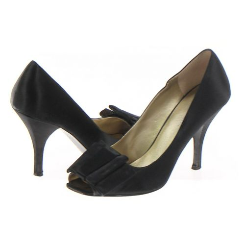 Anne Klein Pumps in size 7.5 Women's at up to 95% Off - Swap.com