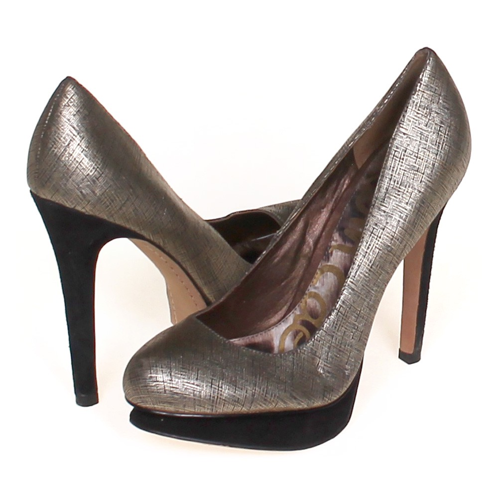 1c79c0ab6042 Sam Edelman Pumps in size 7.5 Women s at up to 95% Off - Swap.