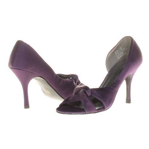 GEORGE Pumps in size 8 Women's at up to 95% Off - Swap.com