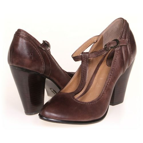 Frye Pumps in size 8.5 Women's at up to 95% Off - Swap.com
