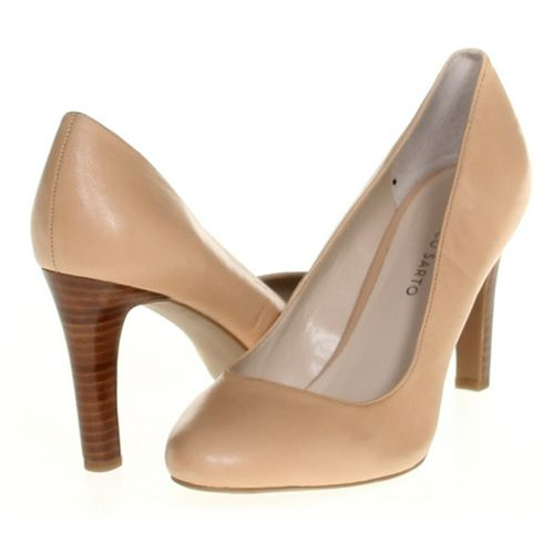 Franco Sarto Pumps in size 9.5 Women's at up to 95% Off - Swap.com