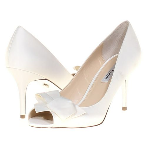 Nina New York Pumps in size 9.5 Women's at up to 95% Off - Swap.com