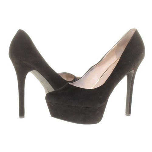 Jessica Simpson Pumps in size 9.5 Women's at up to 95% Off - Swap.com