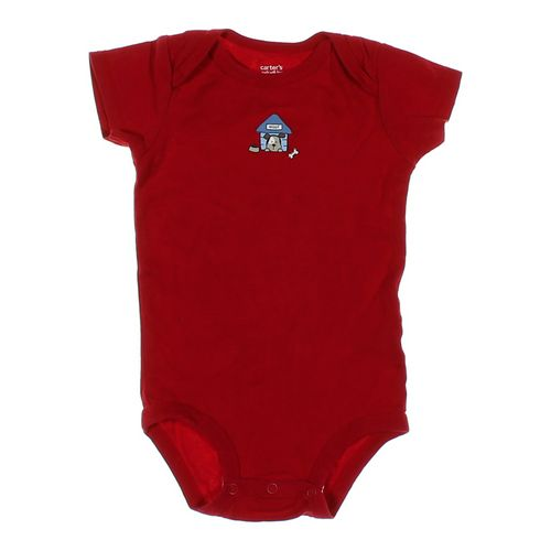 Carter's Puppy Bodysuit in size 9 mo at up to 95% Off - Swap.com
