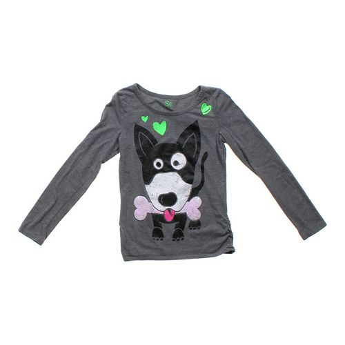 SO Puppy Dog Shirt in size 14 at up to 95% Off - Swap.com