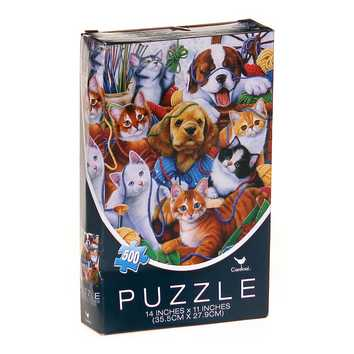 Puzzle for Sale on Swap.com