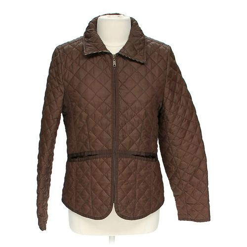 Thre3 Quilted Jacket in size L at up to 95% Off - Swap.com