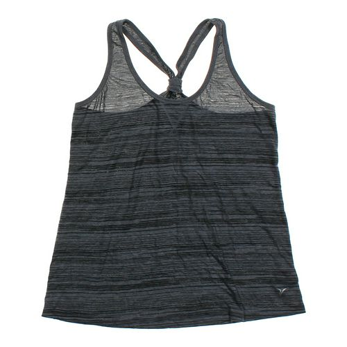 Old Navy Racerback Tank Top in size JR 11 at up to 95% Off - Swap.com