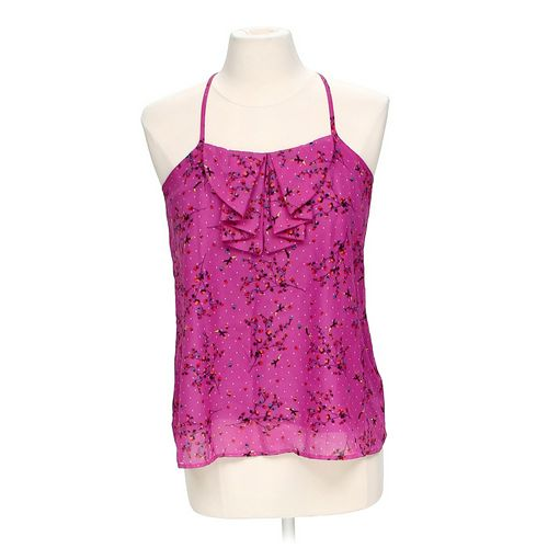 Xhilaration Racerback Tank Top in size M at up to 95% Off - Swap.com