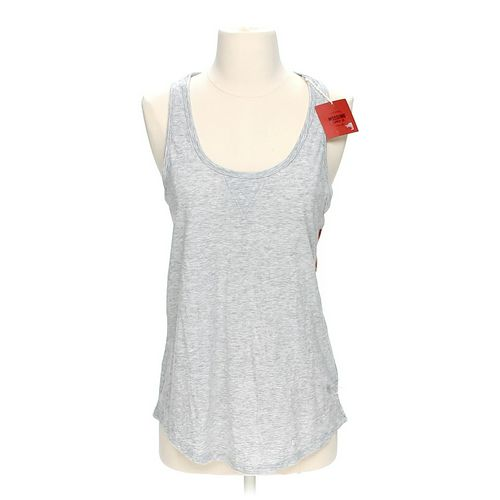 Mossimo Supply Co. Racerback Tank Top in size S at up to 95% Off - Swap.com