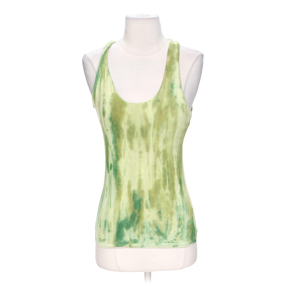 26165e892fd5e8 Samtosa Clothing Racerback Tank Top in size XS at up to 95% Off ...