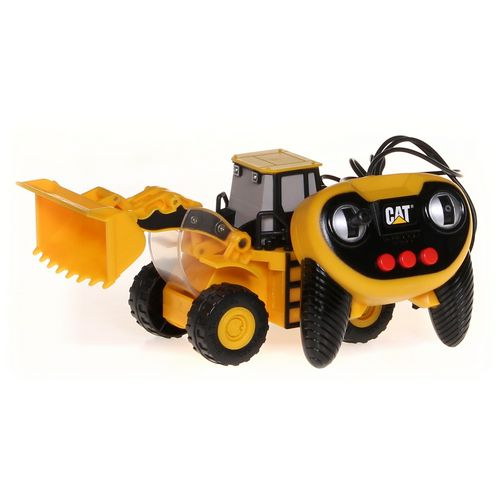 Caterpillar Radio Control Construction Site Vehicle at up to 95% Off - Swap.com