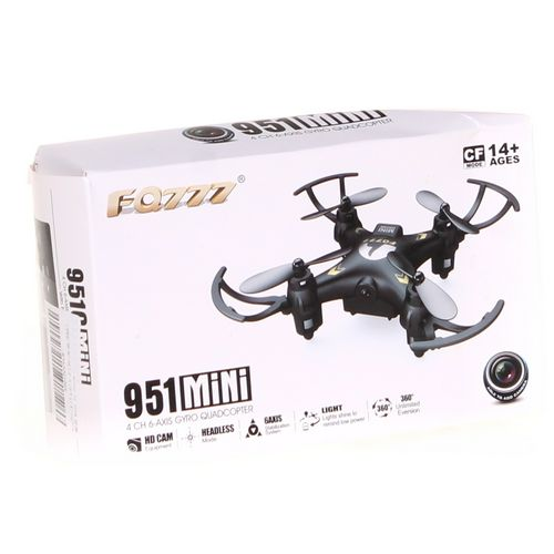 651Mini 3 ch 6exist 4 Cg 6-Axis Gyro Quadcopter Radio Control Helicopter at up to 95% Off - Swap.com