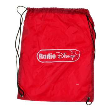 Radio Disney Cinch Bag for Sale on Swap.com