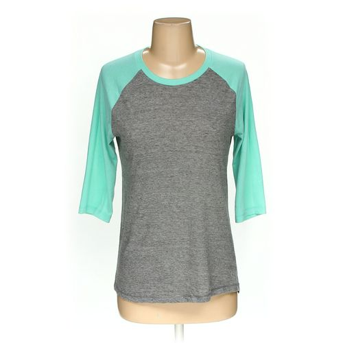 Danskin Now Raglan Shirt in size 4 at up to 95% Off - Swap.com