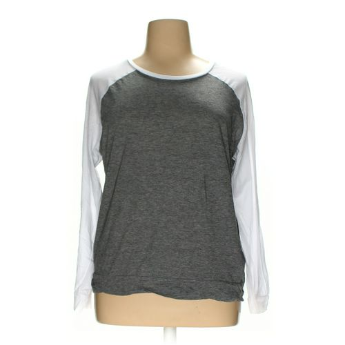 Forever 21 Raglan Shirt in size 3X at up to 95% Off - Swap.com