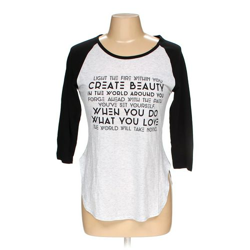 Gold Rush Raglan Shirt in size M at up to 95% Off - Swap.com