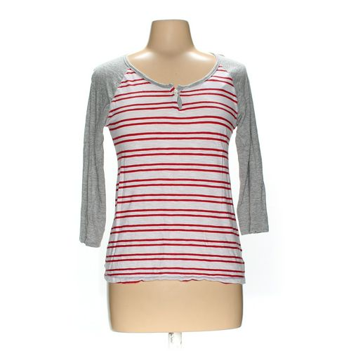 Old Navy Raglan Shirt in size S at up to 95% Off - Swap.com